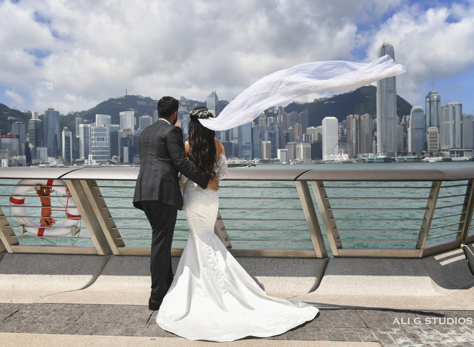 Best Hong Kong Photos Spots for Wedding, Pre-wedding and Couple Photography by Aligstudios