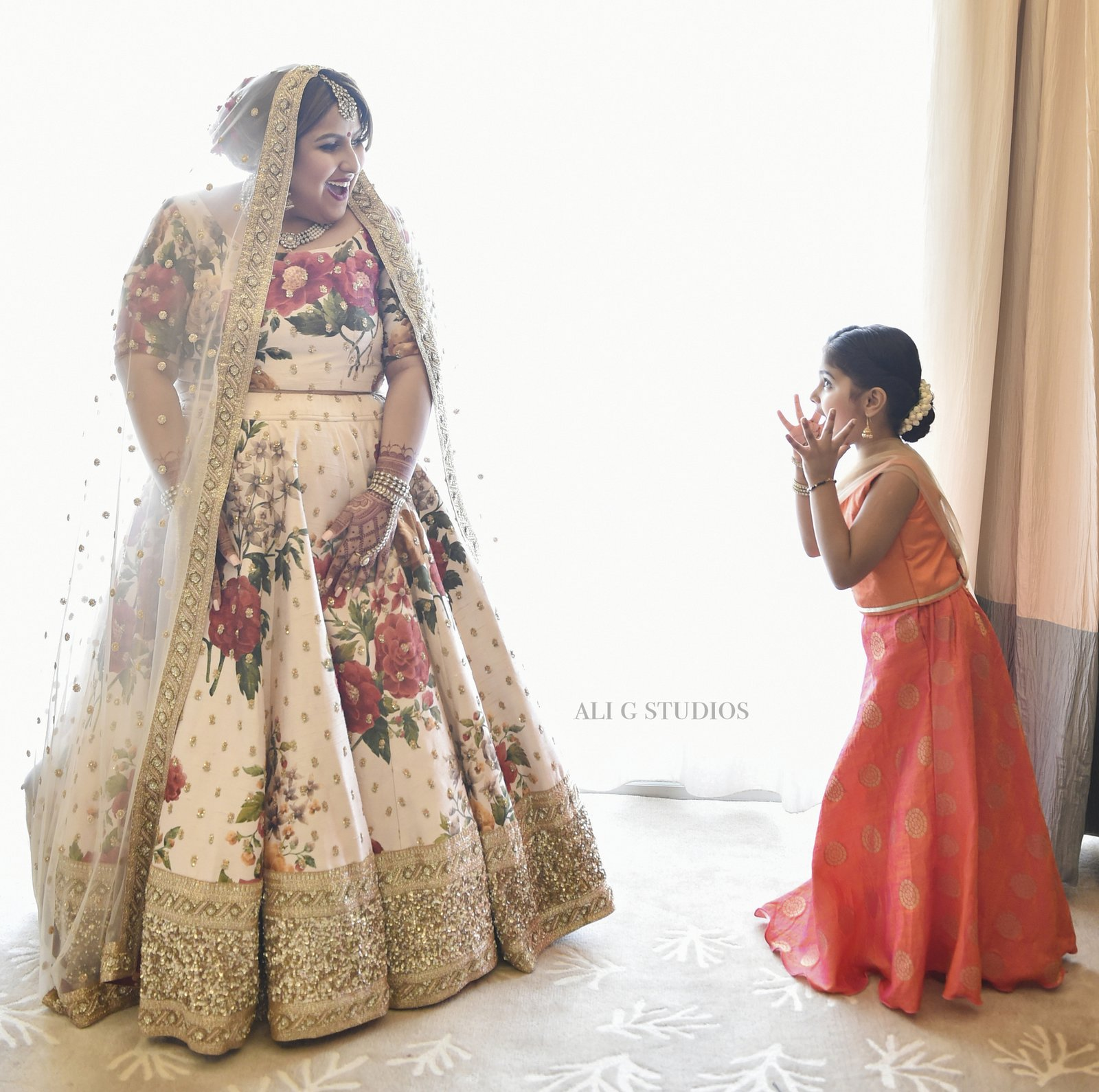 Dolly, plus-sized Indian bride goes viral