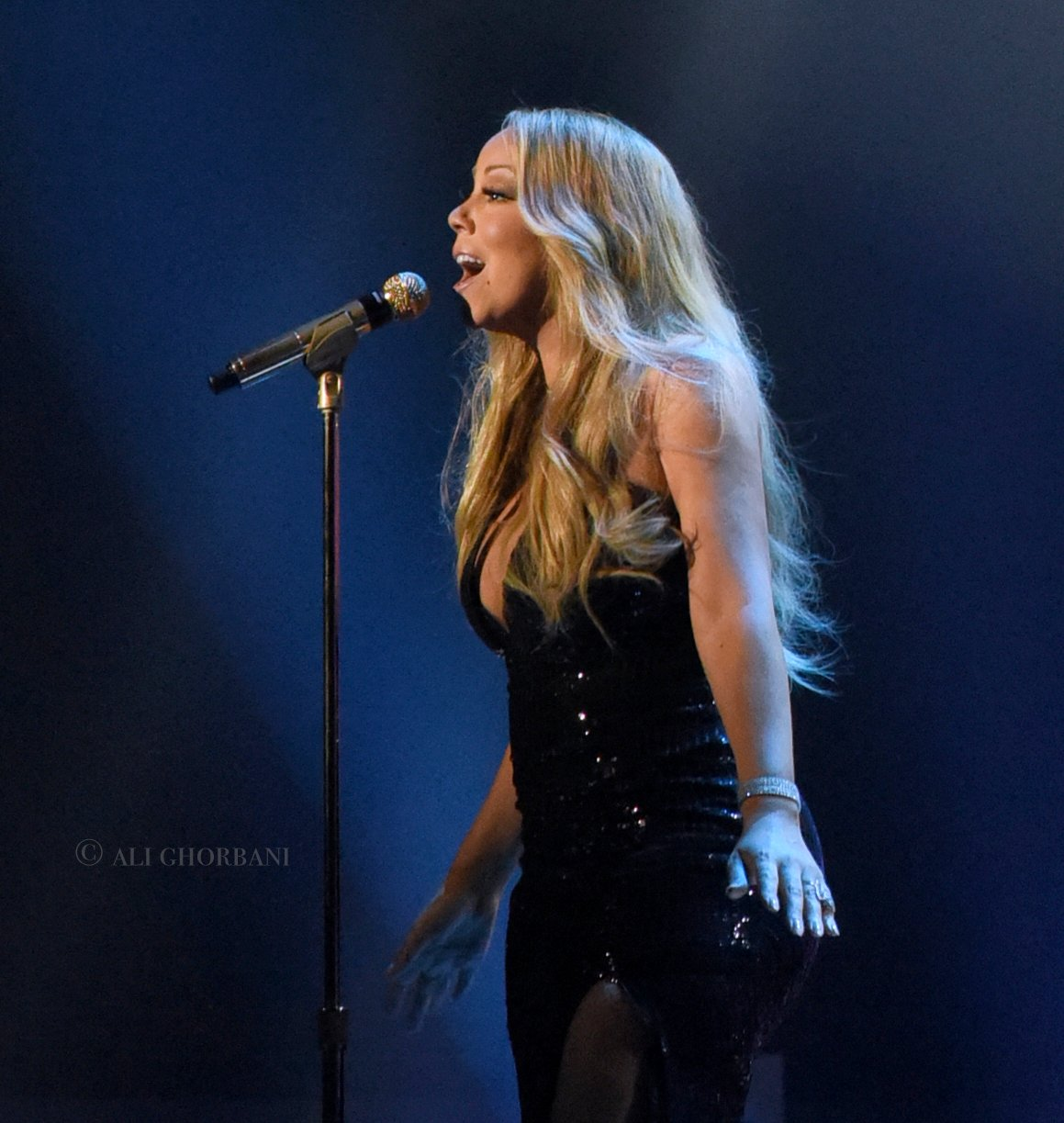 Events Photographer Hong Kong - Mariah Carey