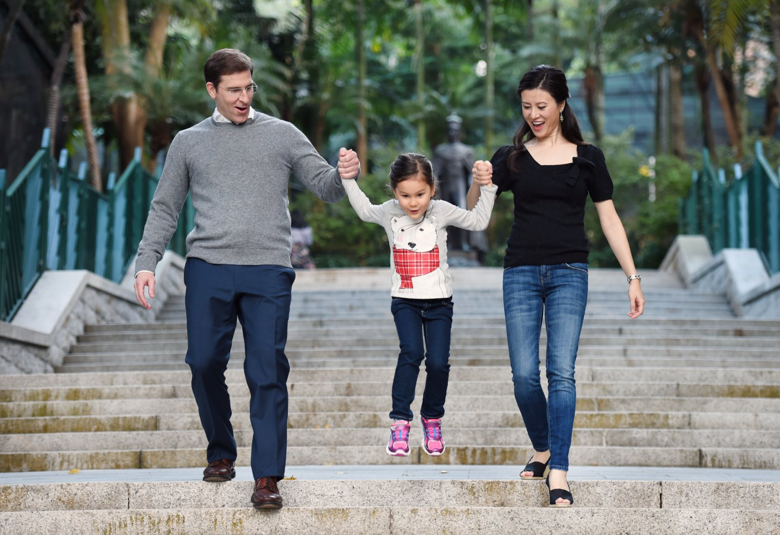 Family photographer Hong Kong