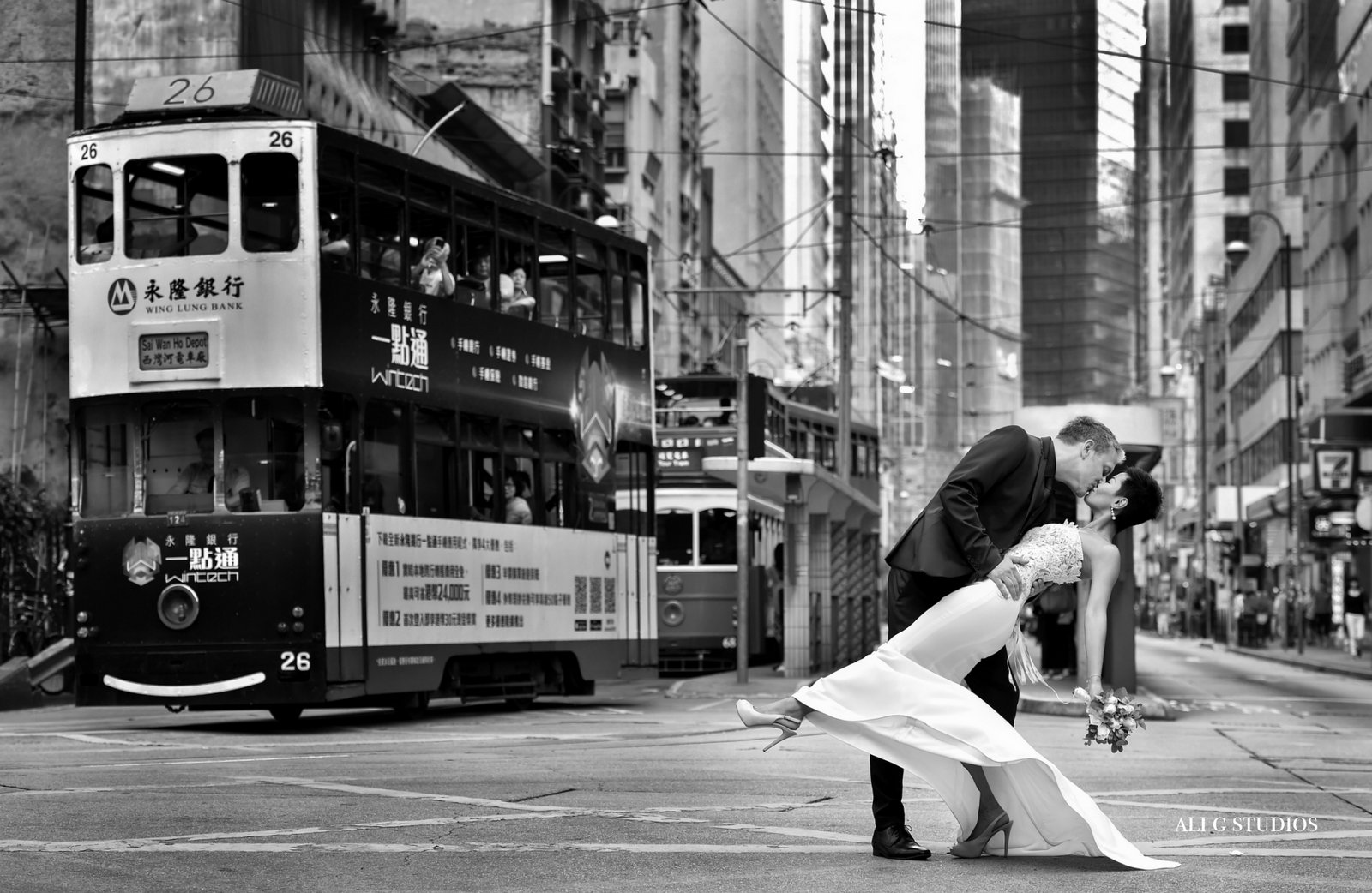 Wedding photography Hong Kong